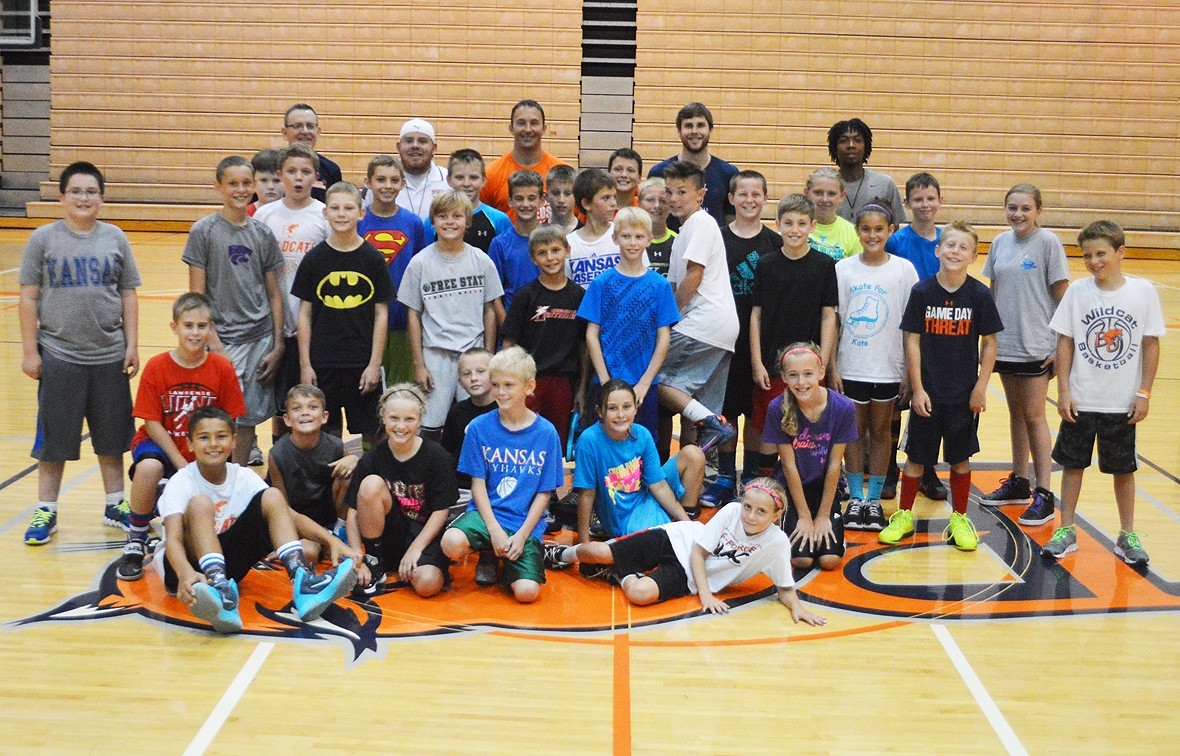 Photo for Basketball Program to Host Several Camps This Summer