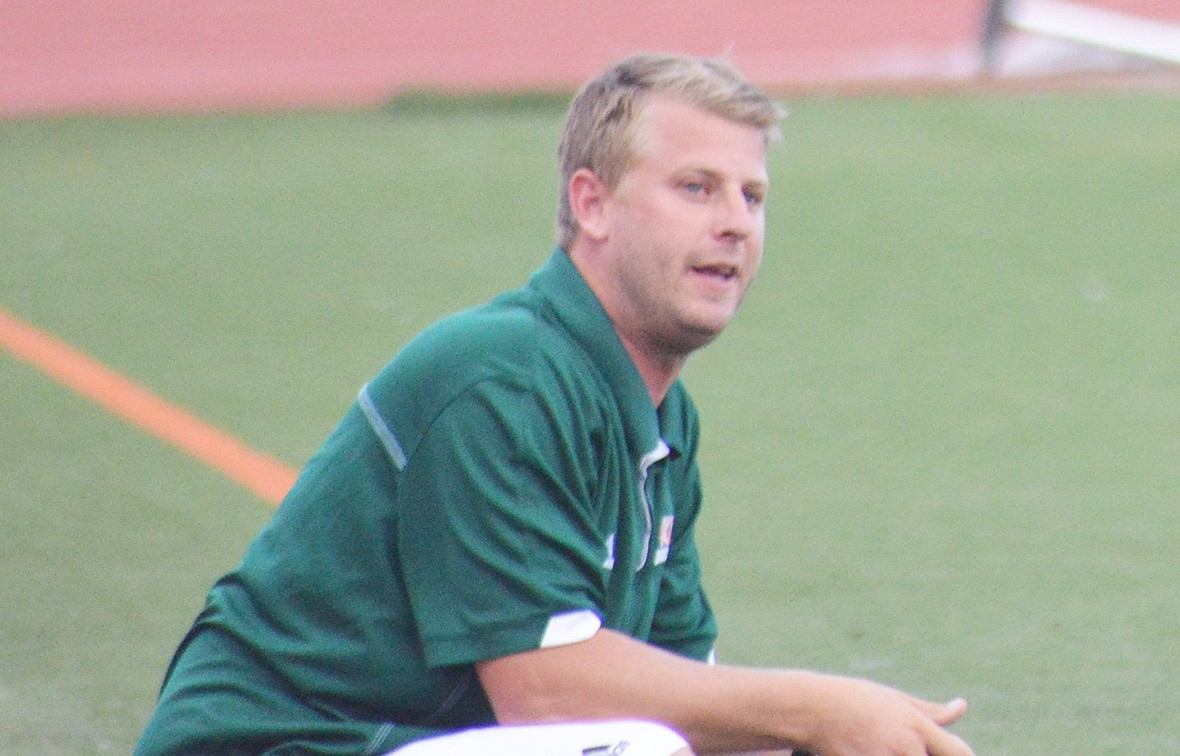 Head women's soccer coach Davy Phillips will direct the BU Premier Soccer Camp