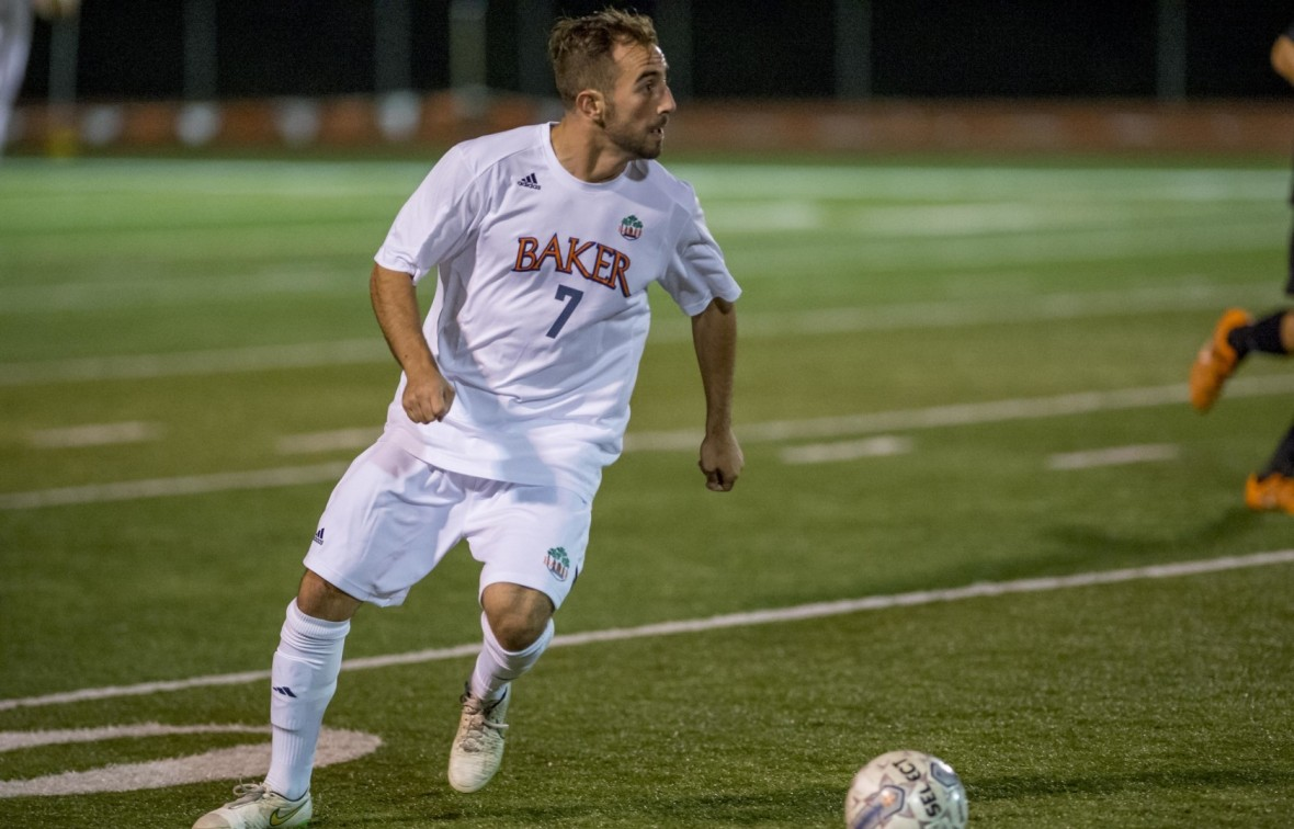 Julian Sansano and the Wildcats will host No. 4 MNU on Tuesday