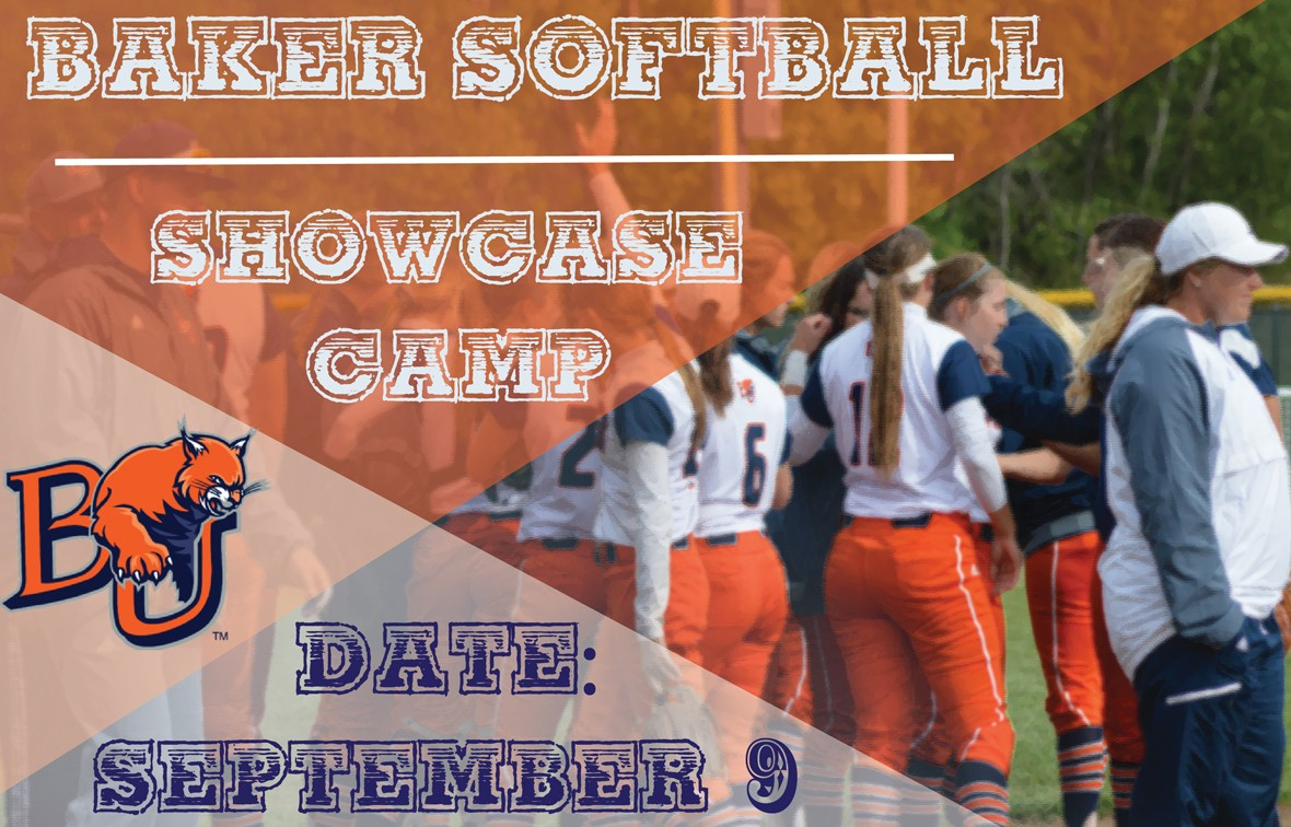 Photo for Baker Softball to Host Showcase Camp Sept. 9