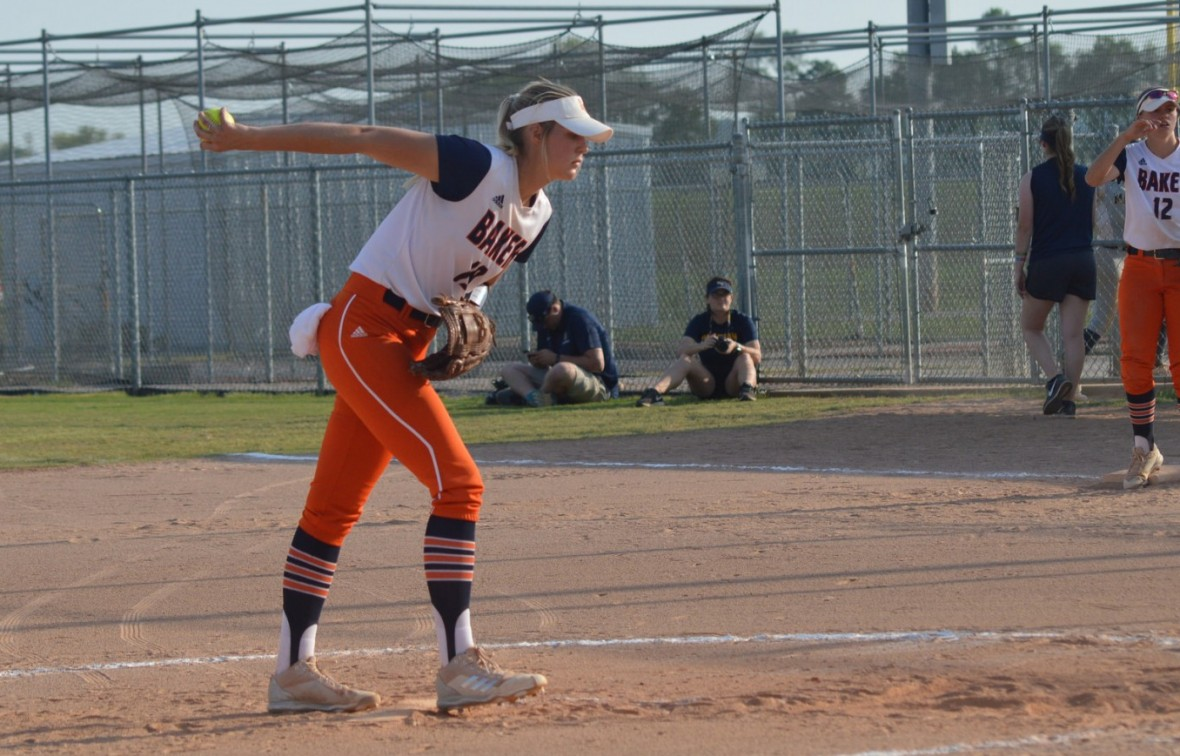 Baker University - Wildcats Kick-Off Gulf Shores Invitational With